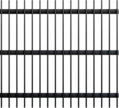 Gard din teava profilata GP99 2000x2000