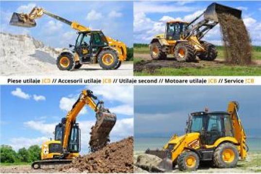 Kit reparatie frana buldoexcavator JCB 3CX 4CX de la Terra Parts & Machinery Srl