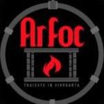 Usa vizitare, curatare inox pentru cosuri de fum de la Arfoc Tehno Srl