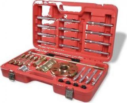 Set extractor butuc si tambur 30 piese