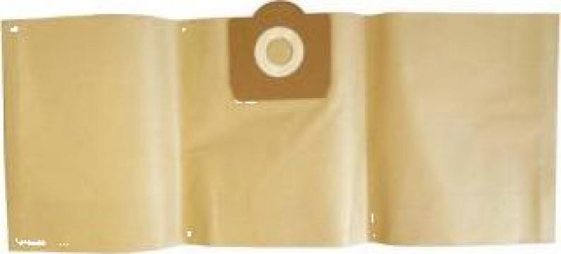 Filtru de hartie 15x5 pentru aspirator Wirbel Ghibli 829 de la Maer Tools
