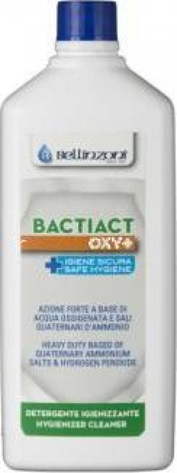 Igienizant profesional extra forte Bactiact Oxy+