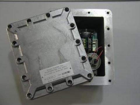 Senzor Exciter inductiv de la Alta Industries