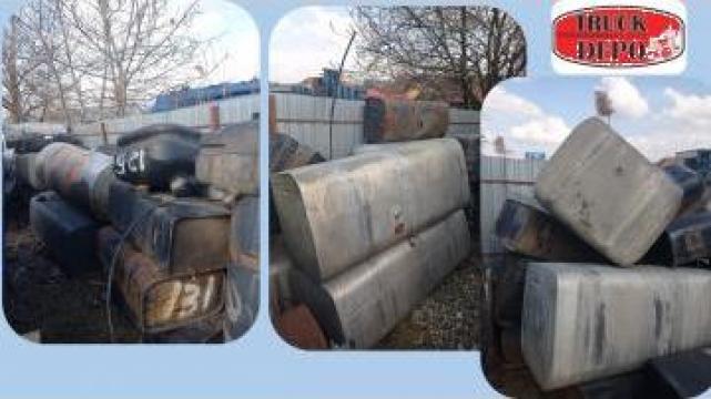 Rezervoare provenite din dezmembrari camioane