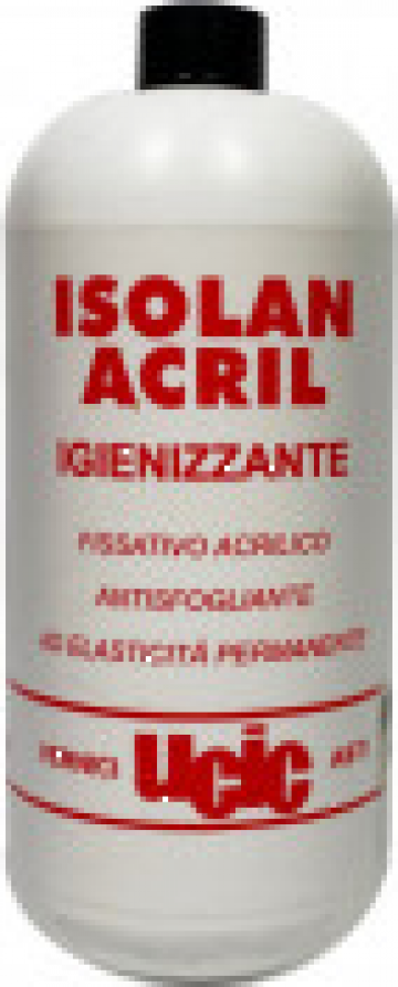Amorsa igienizanta Izolan Acril Ucic de la Maer Tools