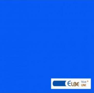Membrana PVC - Liner albastru de la Aqua Blue Srl