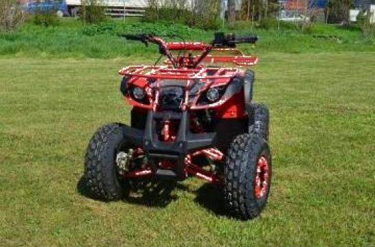 Atv Nitro Motors Grizzly Quad M8