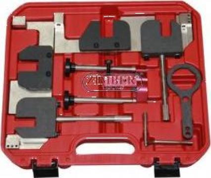 Set fixare distributie BMW N63/S63 4.4L V8 - ZT-04A2350 de la Zimber Tools