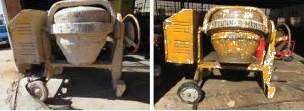 Solutie dizolvat ciment intarit, dizolvant beton tare 24 kg