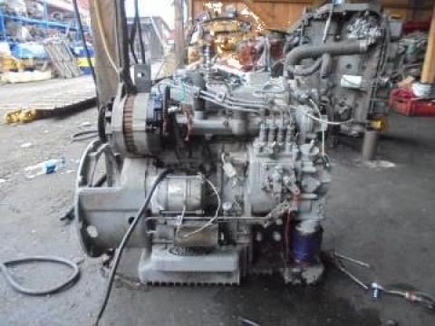 Motor Kubota V1505 de la Pigorety Impex Srl