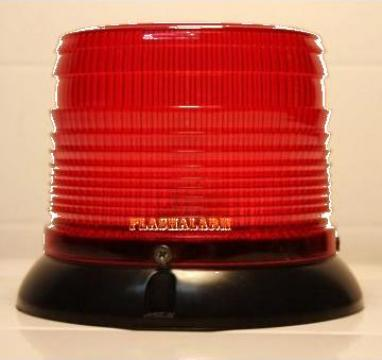 Girofar led pt. pompieri Gled RM 50 de la Flashalarm Electric