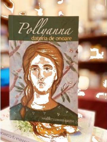 Carte, Pollyanna datoria de onoare 5 de la Candela Criscom Srl.