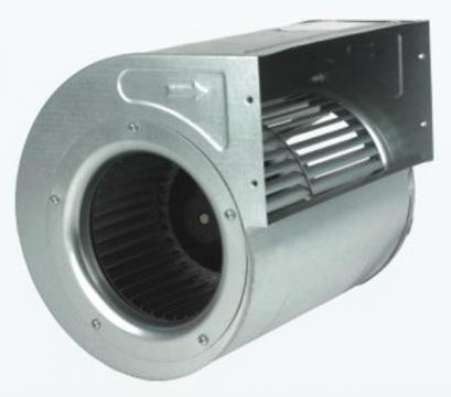 Ac centrifugal fan D2E097-CH85-02