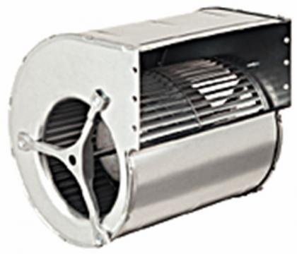 Ac centrifugal fan D4D225-FH02-01