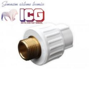 Adaptor PPR 40X1 1/4 FE de la ICG Center