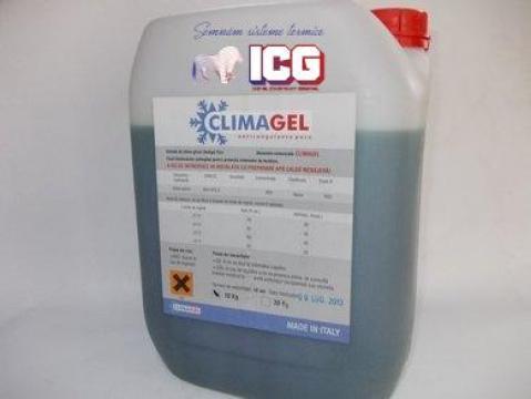 Antigel clima gel 10 kg de la ICG Center