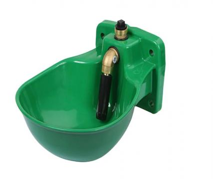 Adapatoare plastic 2.8 litri de la Impotrivadaunatorilor.ro