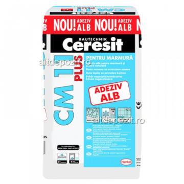 Adeziv standard CM11 Plus Alb