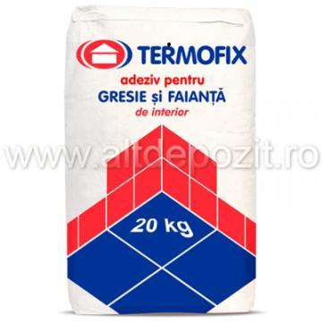 Adeziv standard Termofix GF