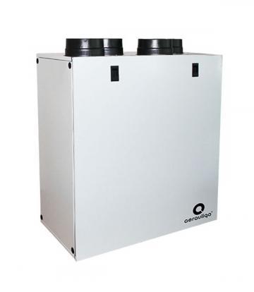 Centrala de ventilatie Aerauliqa QR280