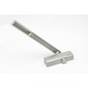 Amortizor usa, cu sina max 85kg, argintiu 8033s de la Lax Tek