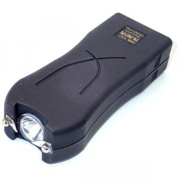 Aparat electrosoc pentru autoaparare TW-398 de la Startreduceri Exclusive Online Srl - Magazin Online - Cadour