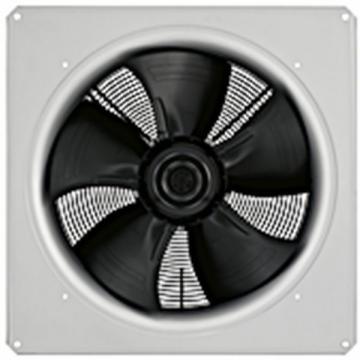 Ventilator axial W3G630-GC52-51