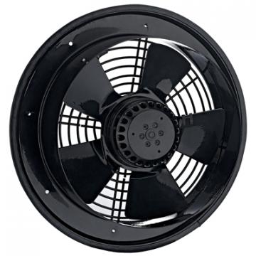 Ventilator axial AC BDRAX 200-2K