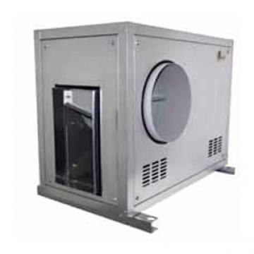Ventilator centrifugal Box BSTB 355 1.5kW