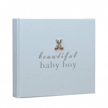 Cadou botez Bambino by Juliana - Beautiful Baby Boy
