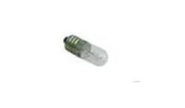 Bec cu incandescenta E10, 24V, 2W de la Kalva Solutions Srl