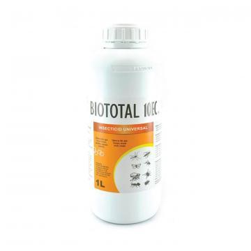 Insecticid Biototal 10EC 1L de la Impotrivadaunatorilor.ro