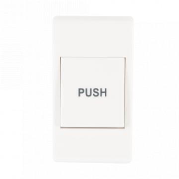 Buton de iesire NO/NC PBK812B de la Lax Tek