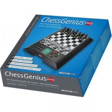 Computer sah Chess Genius Genius Pro de la Chess Events Srl
