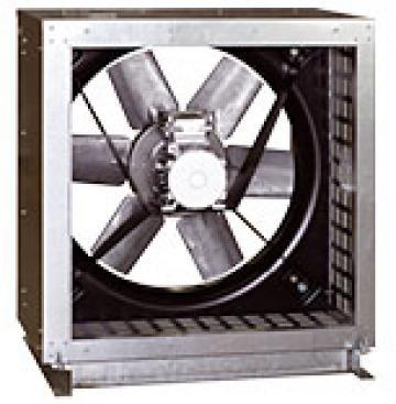 Ventilator 4 poli CHGT4-1000-6/-4