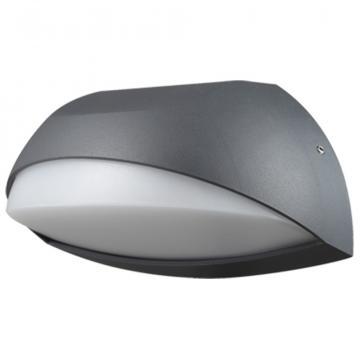 Corp LED 7W, 600LM, 3000K, D:160x86 mm, IP54