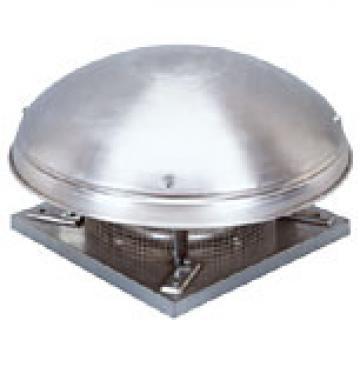 Ventilator centrifugal de acoperis CTHT/4-400