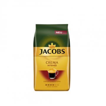 Cafea boabe Jacobs 1 kg Experten Crema Intense de la Activ SDA SRL