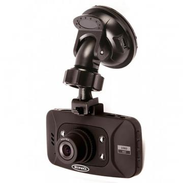 Camera auto DVR 2.7 HD, Ring de la Sirius Distribution Srl