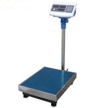 Cantar electronic cu platforma 60x40cm capacitate 800 kg