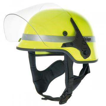 Casca protectie pompieri - HPS4500 - marime H3 de la Sirius Distribution Srl