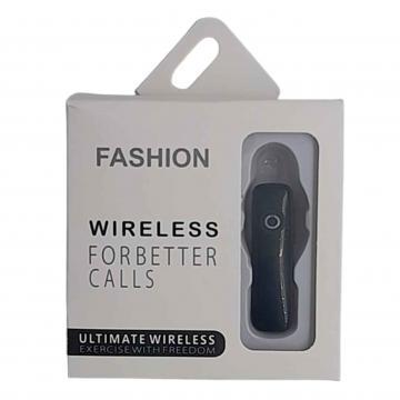 Casca bluetooth pentru condus neagra wireless de la Dali Mag Online Srl
