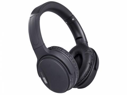 Casti audio Bluetooth X-DJ 1301 PRO, negru, Trevi de la Mobilab Creations Srl