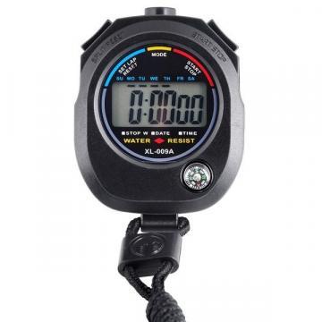 Ceas cu cronometru digital multifunctional, XL-009A