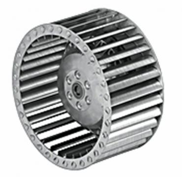 Ventilator centrifugal R2E-133-AN77-01