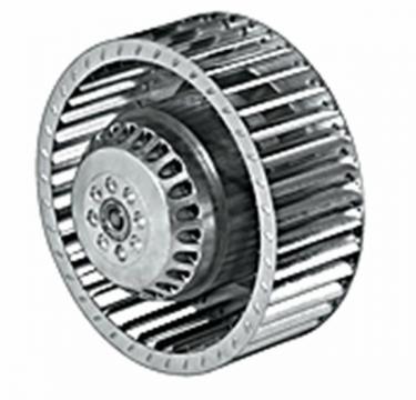 Ventilator centrifugal R2E-160-AY50-91