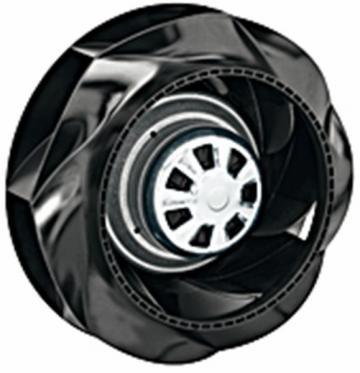 Ventilator centrifugal R3G133-RA01-01