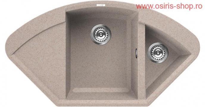 Chiuveta Easy Corner de la Osiris Design Construct