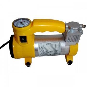 Compresor auto pentru autovehicule mari, Cyclone, 12 V, 35 L