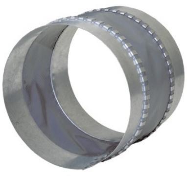 Conector flexibil pentru tuburi VVG 150